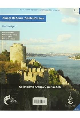Arapça Dil Serisi / Silsiletü'l-Lisan - İleri Seviye 2