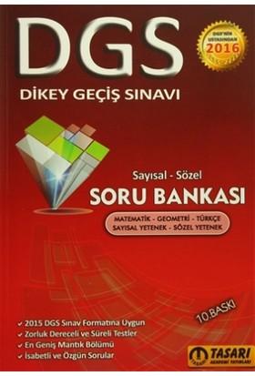 2016 DGS Soru Bankası
