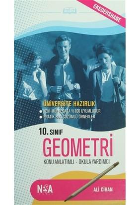 10. Sınıf Geometri Konu Anlatımlı - Okula Yardımcı