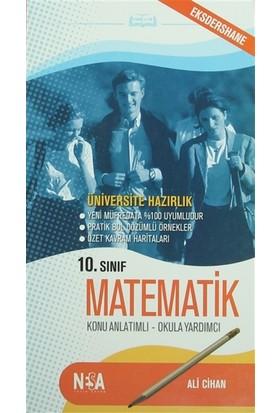 10. Sınıf Matematik Konu Anlatımlı - Okula Yardımcı