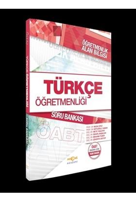 Öğretmenlik Alan Bilgisi Türkçe Öğretmenliği Soru Bankası - Musa Çifci