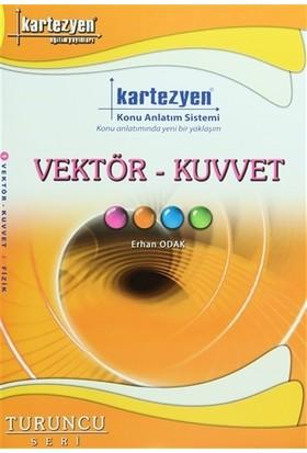 Kartezyen Vektör / Kuvvet
