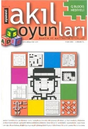 Akıl Oyunları (Set 1) 1-12