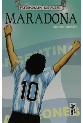 Maradona - Murat Aksoy