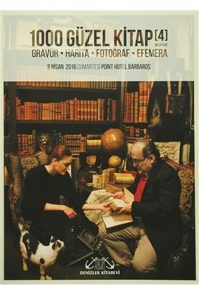 1000 Güzel Kitap (4) Müzayede