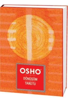 Dönüşüm Tarotu - Osho (Bhagwan Shree Rajneesh)