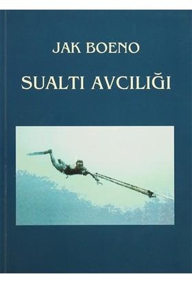Sualtı Avcılığı - Jak Boeno
