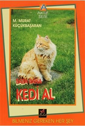 Baba Bana Kedi Al - M. Murat Küçükbaşaran