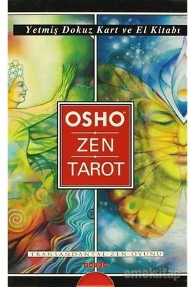 Osho Zen Tarot Transandantal Zen Oyunu - Osho