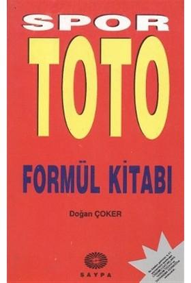 Spor Toto Formül Kitabı - Doğan Çoker