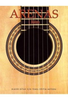 Klasik Metodlar - Arenas - Mario Rodriguez Arenas