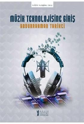 Müzik Teknolojisine Giriş