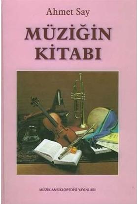 Müziğin Kitabı - Ahmet Say