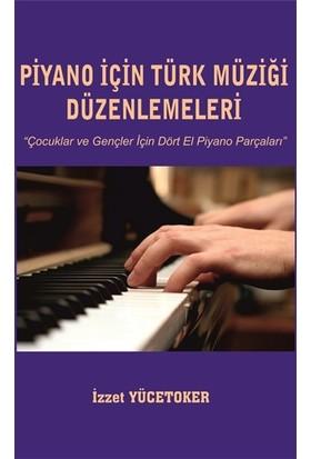 Piyano İçin Türk Müziği Düzenlemeleri