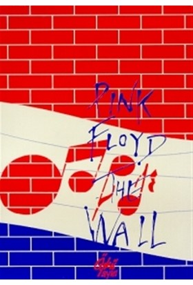 Pink Floyd - The Wall - Madlen Gökçeoğlu