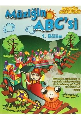 Müziğin ABC'si 1 - Övünç Yaman
