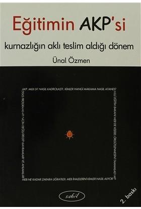 Eğitimin AKP'si