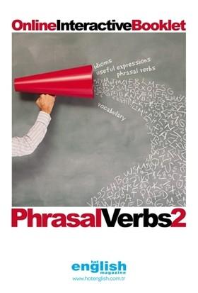 Phrasal Vebrs 2