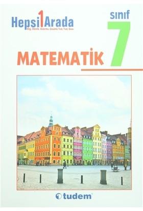 7. Sınıf Matematik - Hepsi 1 Arada