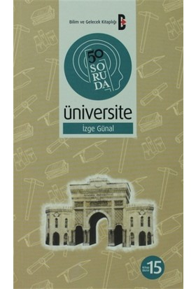 50 Soruda Üniversite
