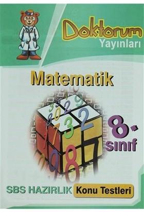 8. Sınıf Matematik Konu Testleri