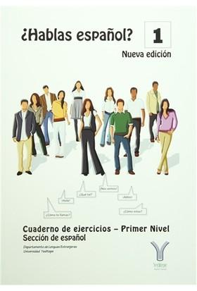 Hablas Espanol 1 - Angela Morales Hernandez