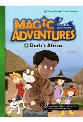 Magic Adventures - 4 : Dark's Africa - Level 3