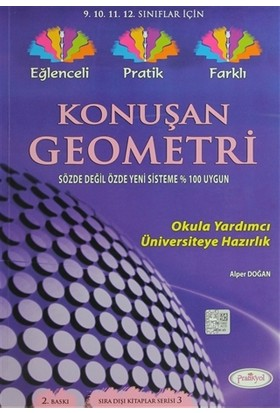 Konuşan Geometri
