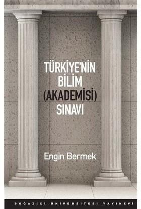 Türkiye'nin Bilim (Akademisi) Sınavı