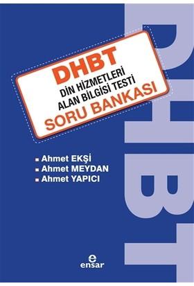 DHBT Din Hizmetleri Alan Bilgisi Testi Soru Bankası