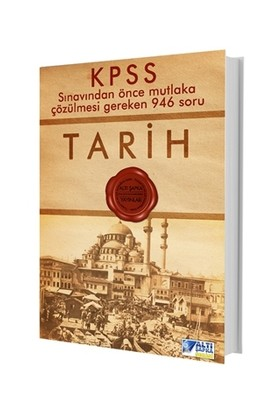 KPSS Tarih