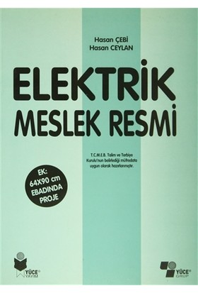 Elektrik Meslek Resmi