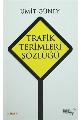 Trafik Terimleri Sözlüğü