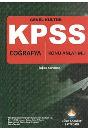 KPSS Genel Kültür - Coğrafya