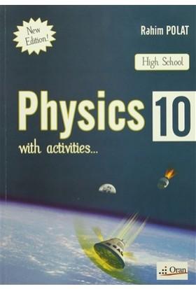 10. Sınıf Physics