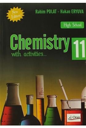 11. Sınıf Chemistry
