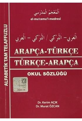 Arapça - Türkçe / Türkçe - Arapça