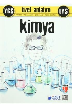 YGS LYS Kimya Özet Anlatım / Pratik - Analitik - Şematik