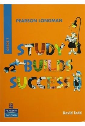 Study Builds Success : Grade 7 (CD'li)