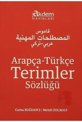 Arapça-Türkçe Terimler Sözlüğü