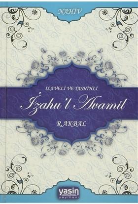 İlaveli ve Tashihli İzahu'l Avamil