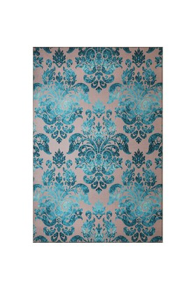 Merlina Home Saturn Anti Bakteriyel Halı - 160X235 Cm