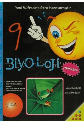 Biyoloji 9
