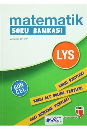 Lys Matematik Soru Bankası - Süleyman Ertekin