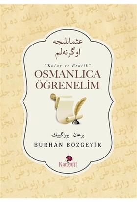 Osmanlıca Öğrenelim