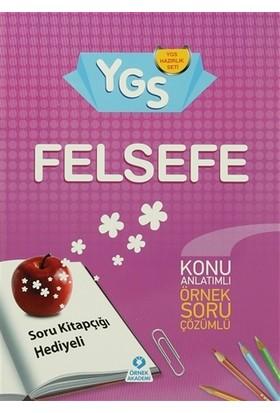 2014 YGS Felsefe