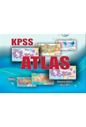 KPSS Atlas