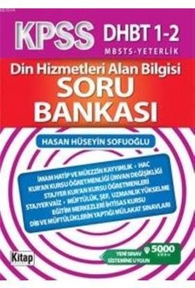 KPSS Din Hizmetleri Alan Bilgisi Soru Bankası