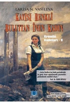 Kremlin Kadınları 2