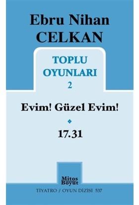 Ebru Nihan Celkan Toplu Oyunları 2